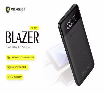 Micropack Blazer PB-10KC 10000mAh Dual USB Type-C Power Bank