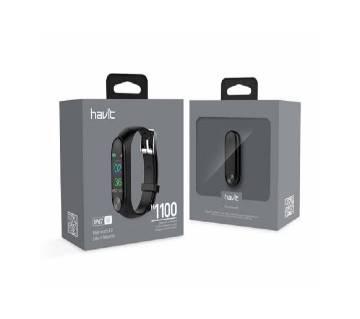 Havit H1100 Waterproof color Display Smart Band