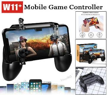 W11 Plus PUBG Mobile Game Controller