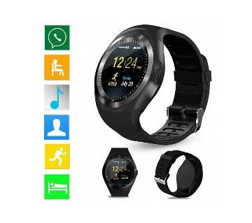 Y1 Sim Supported Smart Watch