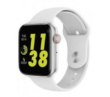 P90 Smartwatch 44mm 1.54 HD IPS Support ECG Dynamic Heart Rate Bluetooth Call Music