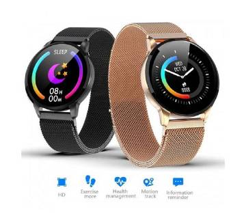 Y16 Smartwatch 1.3 Inch Color Touch Screen Waterproof Fitness Tracker