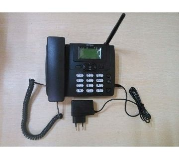 Huawei GSM Land line phone- sim supported