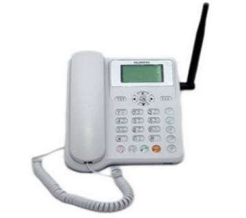 Huawei ETS 5623 Land Phone Sim Supported