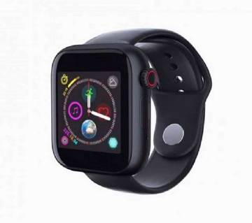 Z6 Smartwatch Sim And Memory Card Supported Camera Mobile Watch