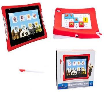Nabi DreamTab HD8 2GB RAM Tablet Wi-Fi