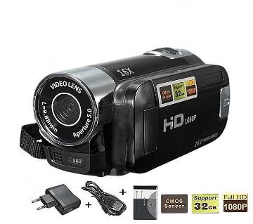 D90 1080P 16MP 16X Digital Zoom Digital Camera Handy Camera