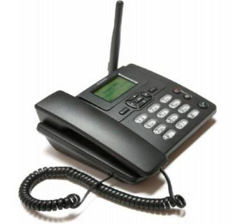 Huawei ETS 3125i Land Phone Single Sim