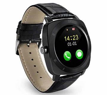 X3 Smart Watch Single Sim And Bluetooth Dial