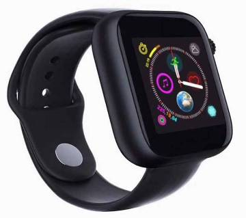 Z6 Smart Watch Sim & Memory Card Supported Camera
