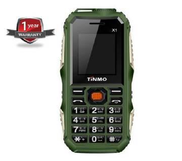 Tinmo X1 4 Sim 6300mAh Power Bank With Warranty