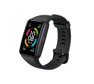 Huawei Honor Band 6 Waterproof Fitness Tracker