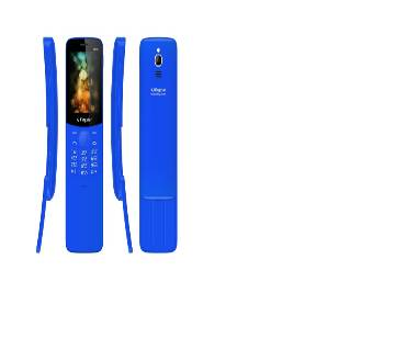 Kingstar Mobile Style 1 Dual Sim Carve Body With Warranty