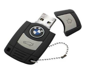 Pendrive BMW key shape in BD 64GB