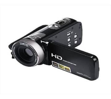 X301 3inch LCD Full HD 1080P 24MP Digital Video Camcorder Handy Camera Night Vision Remote Control