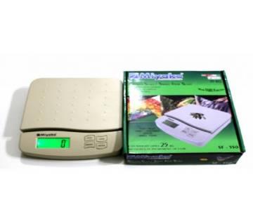 Miyako Digital Weight Scale 25KG