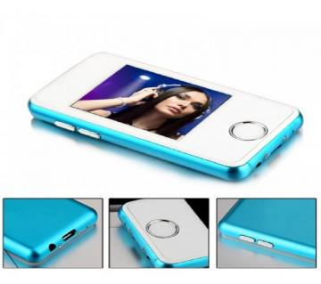 JS02 Full Touch Display MP4 Player 16GB
