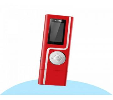 16GB USB Mp3 প্লেয়ার FM রেডিও পেনড্রাইভ
