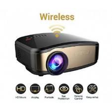 C6 Wifi Projector TV USB HDMI