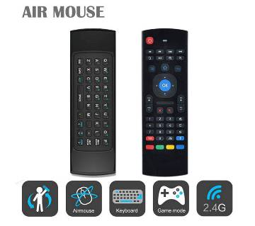Air Mouse MX3-A Air Mouse