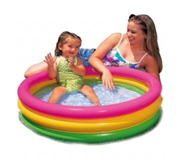 "intex Inflatable Baby Bath Tub Swimming Pool 34"""