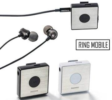 Remax RB-S3 Original Sports Clip-on Bluetooth headset