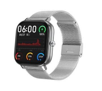 DT35 Smart Watch MTK2502 Smart Watch Bluetooth Heart Rate Monitor Blood Pressure Oxygen ECG PPG Fitness Bracelet