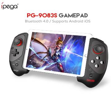 IPEGA PG9083S Bluetooth Gamepad Wireless Game Controller Joystick Pad