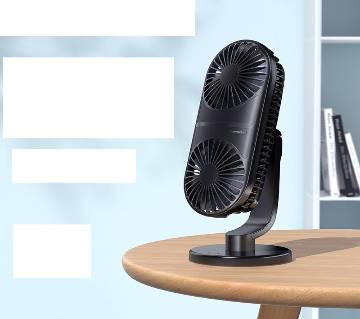 JOYROOM CY312 Portable Cooling Fan Double-Head Cooler