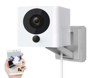 xiaofang smart 1080P IP camera for home security