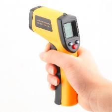 Infrared থার্মোমিটার GM320