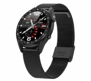 Microwear L7 Smartwatch Waterproof Fitness Tracker