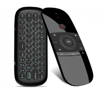 W1 Wireless Air Fly Mouse 2.4G Smart TV Wireless Keyboard Fly Mouse
