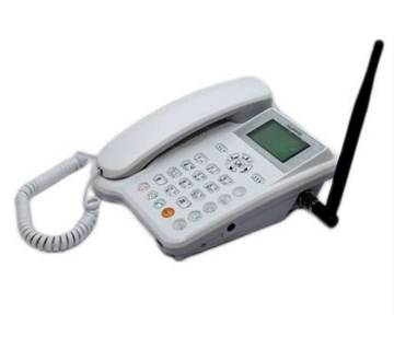 Huawei cordless phone-single sim