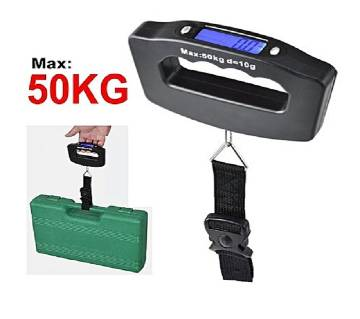 Luggage Weight Scale 50kg