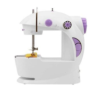 4 in 1 Electronic Sewing Machine