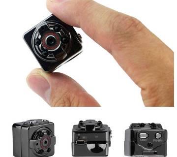 SQ8 মিনি নাইট ভিশন IR 1080P ফুল HD ক্যামেরা