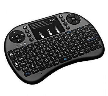 Mini Bluetooth Touchpad Keyboard mouse