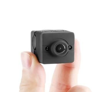 SQ12 Mini Camera Waterproof Case Night vision Motion view