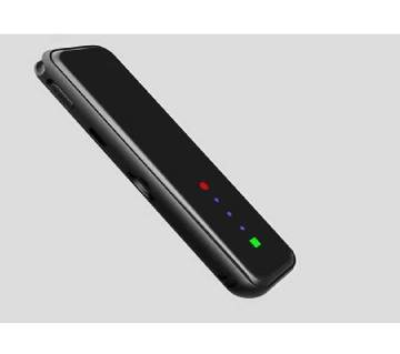 Voice Recorder F10 Metal Body LED Display 8GB
