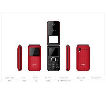 Kingstar Hero-7 Folding Mobile Phone
