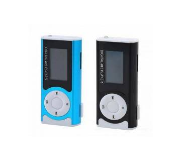Mp3 Player with FM Radio
