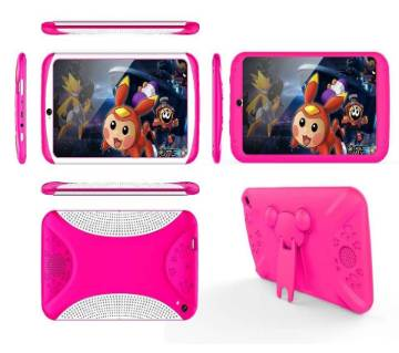 Kids Tablet Pc E80 Wifi 1GB RAM Free Cover