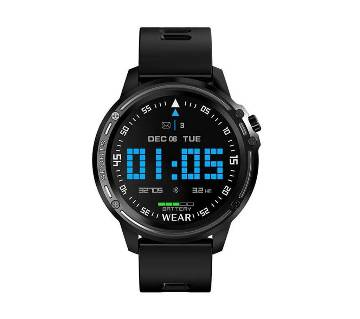 Microwear L8 Smartwatch Touch Screen Water-Proof ( Original )