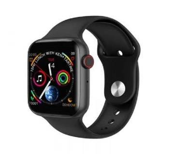 Microwear W34 Smartwatch 44mm Look Apple Watch 4 Bluetooth call 1.5 display ECG Heart Rate Monitor Smartwatch Fitness Tracker