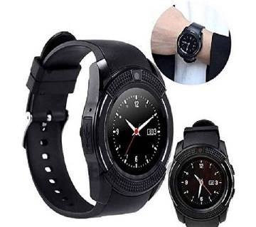 V8 Smartwatch Sim Supported Gear Supported
