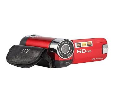 1080P 16MP 16X Digital Zoom Digital Camera Handy Camera