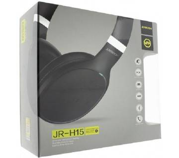 Joyroom H15 Bluetooth Headphone With Mic