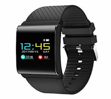 X9 Pro Smartwatch Color Touch Screen Blood Pressure Monitor