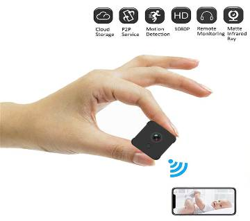 A12 1080P Wifi Camera Night Vision Motion Detection Camera